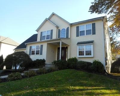 Bensalem Single Family Home ACTIVE: 6361 Sterling Avenue