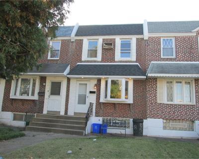 Single Family Home ACTIVE: 262 Parker Avenue