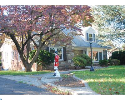 Single Family Home ACTIVE: 6333 Woodbine Avenue