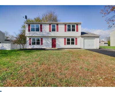 Eastampton Single Family Home ACTIVE: 41 Willowbrook Way