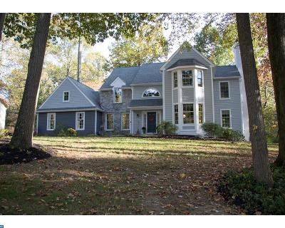 West Chester Single Family Home ACTIVE: 782 Tree Lane
