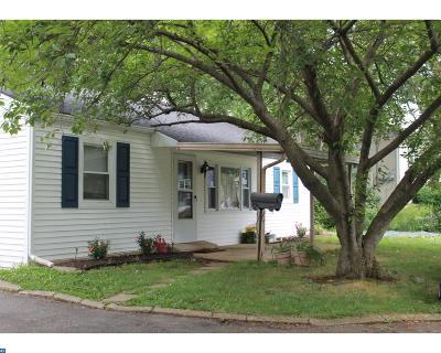 Bensalem Single Family Home ACTIVE: 814 Edgewood Avenue
