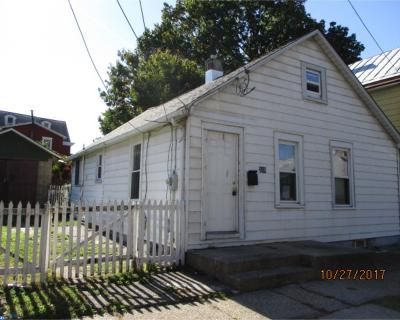 Beverly Single Family Home ACTIVE: 310 3rd Street