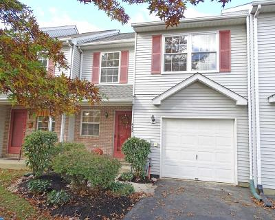 PA-Bucks County Condo/Townhouse ACTIVE: 6159 Mulberry Court