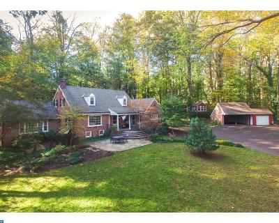 Doylestown Single Family Home ACTIVE: 35 Forest Drive