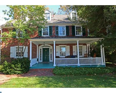 West Chester Single Family Home ACTIVE: 529 S High Street