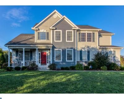 Dover Single Family Home ACTIVE: 15 Stonewater Way