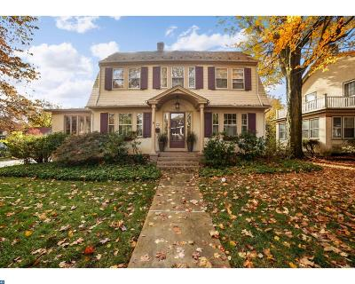 West Chester Single Family Home ACTIVE: 500 Sharpless Street