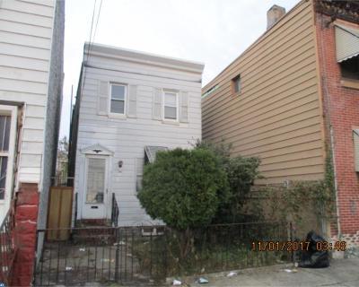 Philadelphia Condo/Townhouse ACTIVE: 2908 Rorer Street