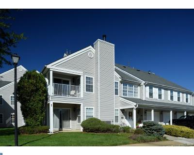 Lawrenceville Condo/Townhouse ACTIVE: 412 Eagles Chase Drive