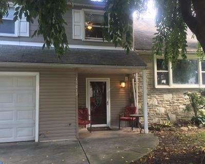Somerton Single Family Home ACTIVE: 13013 Sewell Road