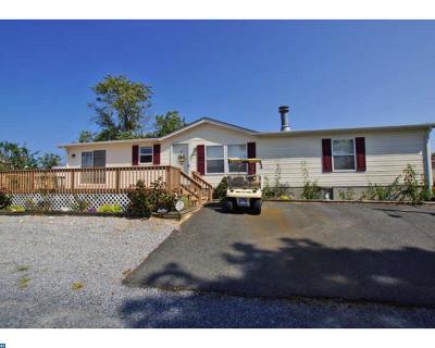 Millsboro Mobile Home ACTIVE: 25841 Mahogany Street