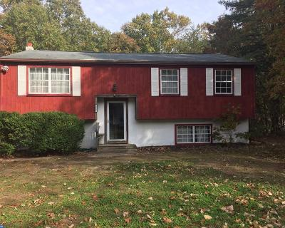 Chesilhurst Single Family Home ACTIVE: 502 Siegfried Avenue