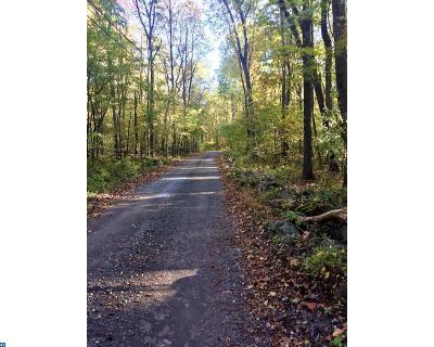 PA-Bucks County Residential Lots & Land ACTIVE: 114 Roaring Rocks Road