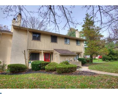 West Chester Condo/Townhouse ACTIVE: 1100 Brinton Place Road #2