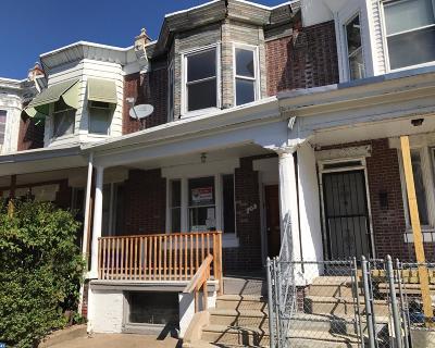 Philadelphia Multi Family Home ACTIVE: 703 W Annsbury Street
