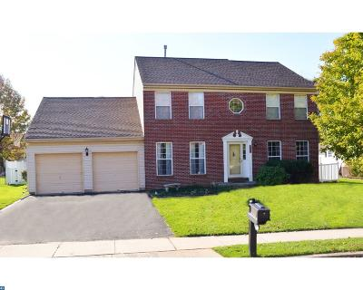PA-Bucks County Single Family Home ACTIVE: 5015 Sundance Court