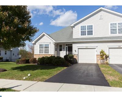 Coatesville Single Family Home ACTIVE: 129 Haslan Lane