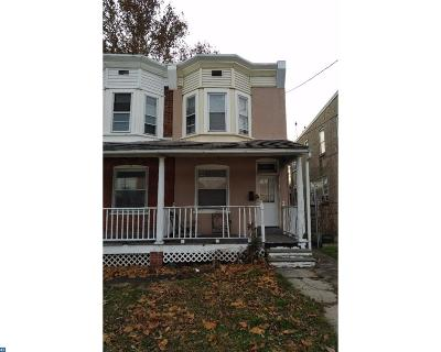 Chester Single Family Home ACTIVE: 920 Highland Avenue