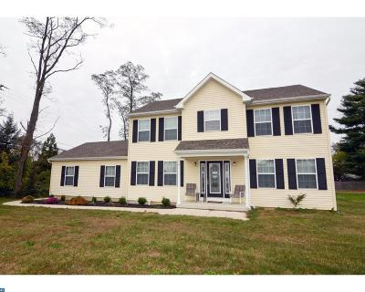 Chesterfield Single Family Home ACTIVE: 297 Sykesville Road