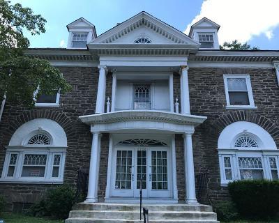 Philadelphia Single Family Home ACTIVE: 5920 Greene Street