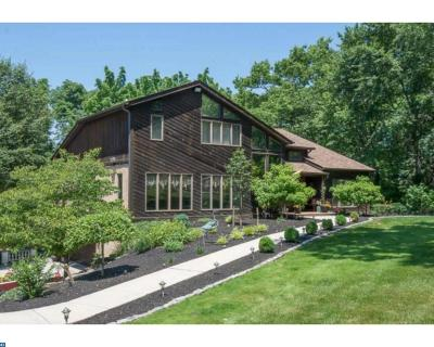 Newtown Square Single Family Home ACTIVE: 375 Malin Road