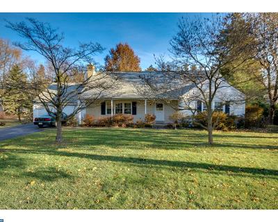 Hatboro Single Family Home ACTIVE: 2550 Damian Drive