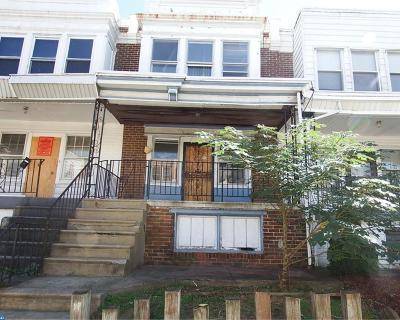 Philadelphia Condo/Townhouse ACTIVE: 5612 Ridgewood Street