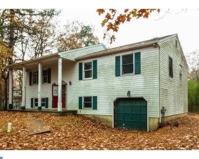 Tabernacle Single Family Home ACTIVE: 20 Moore Rd W