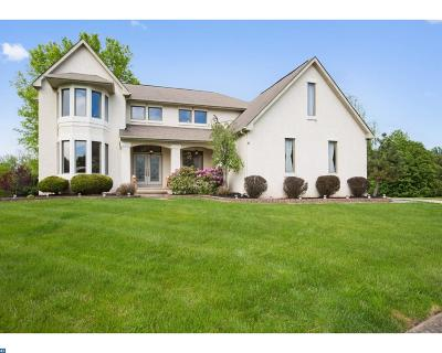 Voorhees Single Family Home ACTIVE: 67 Downing Lane