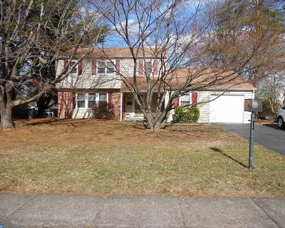Warminster Single Family Home ACTIVE: 195 Belair Road