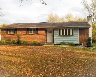 Warrington Single Family Home ACTIVE: 429 Oak Avenue