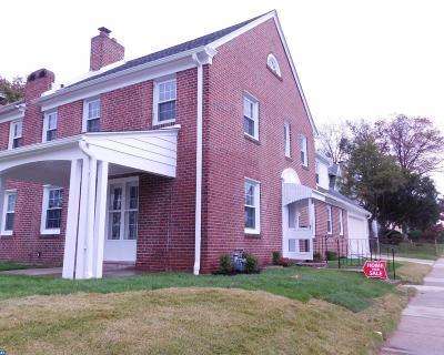 Lansdowne Single Family Home ACTIVE: 158 E Marshall Road