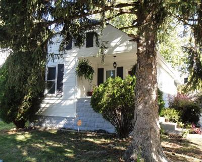 Bensalem Single Family Home ACTIVE: 1053 Lowell Avenue