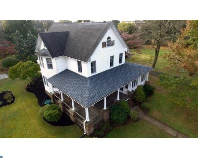 Roebling Single Family Home ACTIVE: 898 Olive Street
