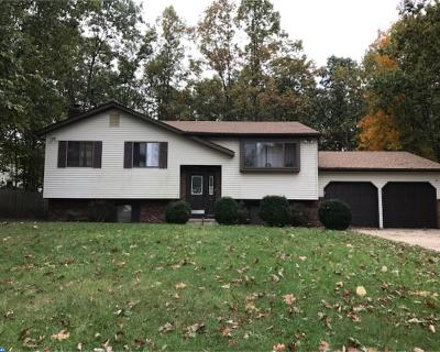 Berlin Single Family Home ACTIVE: 320 Centaurian Drive