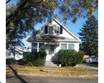 Single Family Home ACTIVE: 763 Columbus Road