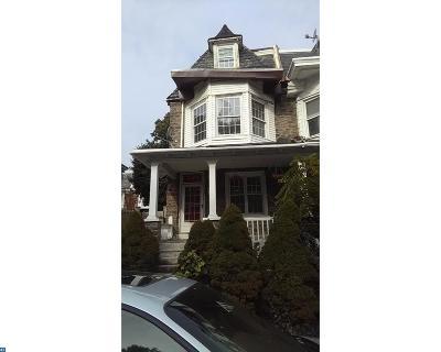 Philadelphia Single Family Home ACTIVE: 509 E Brinton Street