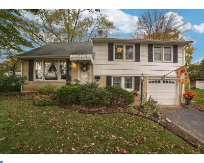 Abington Single Family Home ACTIVE: 1322 Osbourne Avenue