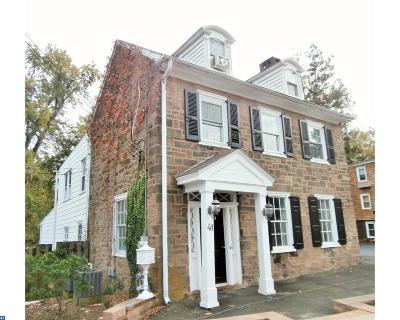 PA-Bucks County Single Family Home ACTIVE: 41 E Afton Avenue