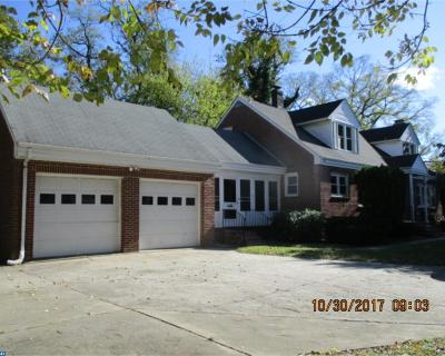 Beverly Single Family Home ACTIVE: 37 Pine Street
