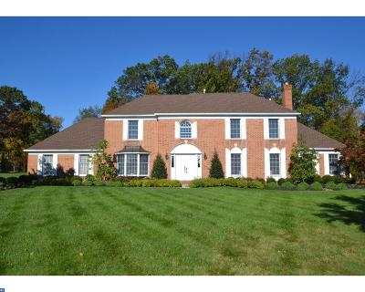 North Wales Single Family Home ACTIVE: 1268 Turnbury Lane