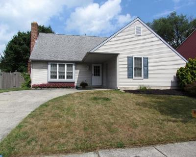 Logan Township Single Family Home ACTIVE: 127 Heidi Lane
