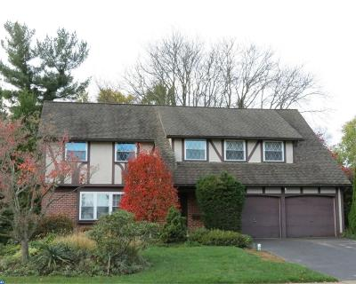 Warminster Single Family Home ACTIVE: 1120 Brennan Drive