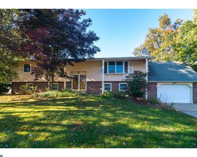 Langhorne Single Family Home ACTIVE: 810 Harrison Avenue