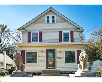 Abington Single Family Home ACTIVE: 1796 Rockwell Road