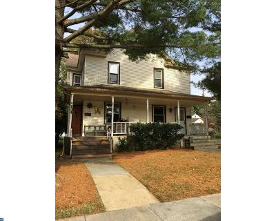 Pitman Single Family Home ACTIVE: 102 McClelland Avenue