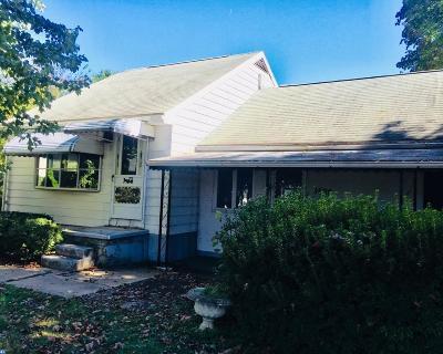 Reading Single Family Home ACTIVE: 1628 Hancock Boulevard