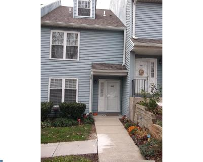 West Chester Condo/Townhouse ACTIVE: 981 Roundhouse Court #31