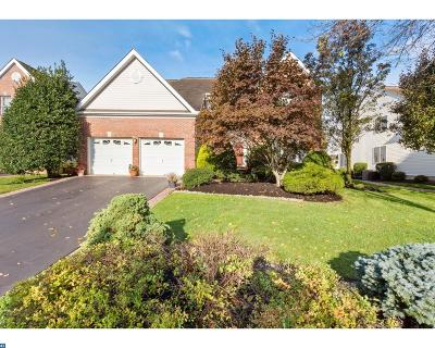 Moorestown Single Family Home ACTIVE: 124 Augusta Drive